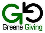 Greene Giving Logo