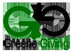 Greene Giving Logo